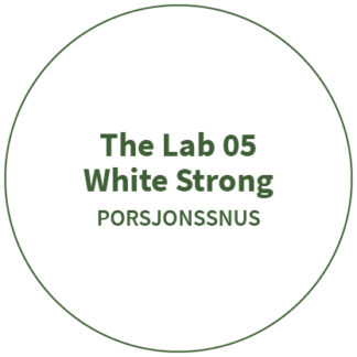 The Lab 05 White Strong